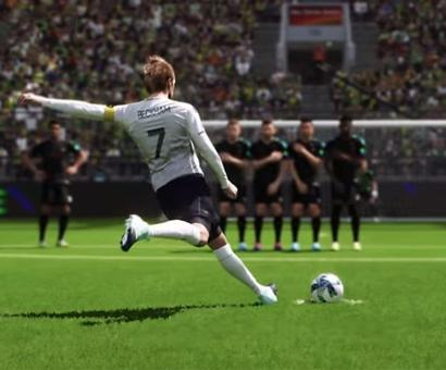PES 2018: Good, but could be better