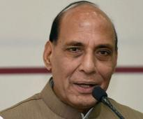 Will try to bring nationwide ban on cow slaughter: Rajnath Singh