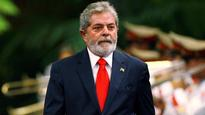 Former Brazil President Lula da Silva sentenced to nearly 10 years for corruption