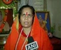 Warrant issued against Sadhvi Prachi again in connection with Muzaffarnagar riots