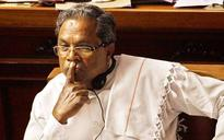 Complaint in Anti-Corruption Bureau against Karnataka CM Siddaramiah