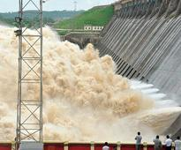 Hirakud dam out of danger: chief engineer