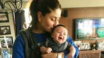 Taimur's name row to breaking pregnancy norms: All that Kareena Kapoor Khan's book on motherhood will have!