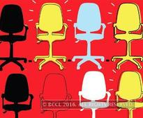 Wipro to do away with excess layers of managers and executives