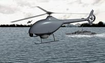Airbus, DCNS team up to develop the French Navy aerial drone