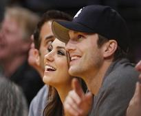 Ashton Kutcher and Mila Kunis are expecting their second child