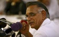 Sanjay Nirupam questioning surgical strikes is not Congress' stand: Former HM Shivraj Patil