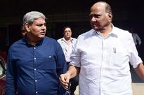 Shashank Manohar May Exit BCCI, Pawar Likely to Take His Place