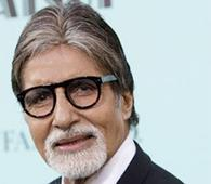 'The Great Gatsby' is not Hollywood debut: Amitabh Bachchan