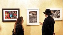 Exhibition in memory of renowned photo scribe wows Delhiites