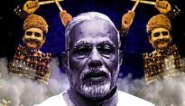 Gujarat polls: How Congress has made BJP face the music this Navratri