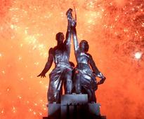 Soviet referendum in 1991 was criminal in nature