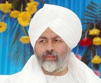 RSS, VHP pay glowing tributes to Nirankari Baba Hardev Singh