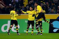 Borussia Dortmund win, Bayer Leverkusen draw 1-1 against Hoffenheim in Bundesliga