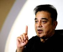 Kamal Haasan hits out at AIADMK, says 'government ignoring human suffering will fall'