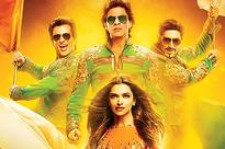 Movie review: Shah Rukh Khan's 'Happy New Year' all about what he can do