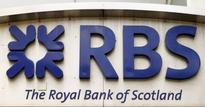RBS shares up 5 percent on alternative plan to Williams & Glyn sale