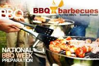BBQBarbecues Prepare for National BBQ Week