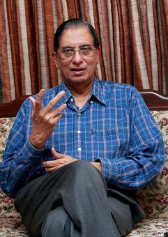 2002 Gujarat riots probe: SC relieves SIT chief R K Raghavan
