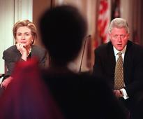 Clinton regrets her Iraq vote, but opting for force was a pattern