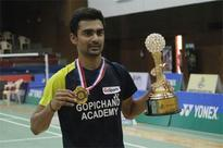 Sameer has potential to play at highest level: Gopichand