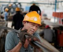 EU imposes import duties on some Chinese steel to counter subsidies