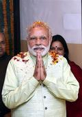 Modi favourite for 2019 LS elections: US experts