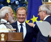 India might offer concessions to EU to push stalled trade pact