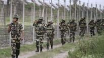 BSF foils infiltration bid along IB in J-K's Samba district