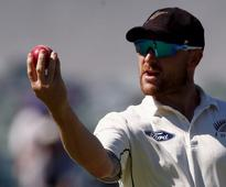 New Zealand vs Australia: Brendon McCullum reflects on remarkable record on eve of 100th Test match