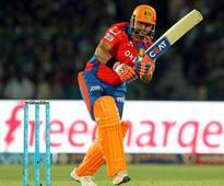 No Fizz, but SRH get lot of fizz from wicket