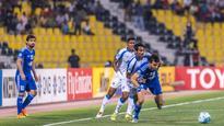 AFC Cup Report: Al-Quwa Al-Jawiya 1-0 Bengaluru FC: Air Force Club fly in champions orbit as Bengaluru …