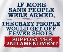 Democrat control instead of gun control?