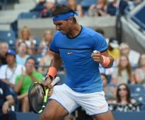 US Open 2016: Rafael Nadal, Angelique Kerber cruise; Garbine Muguruza survives scare