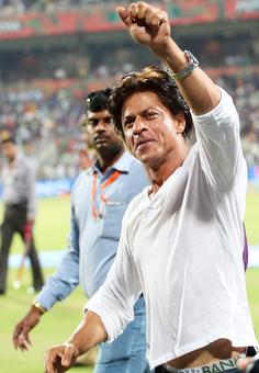 Shah Rukh buys franchise in Cricket South Africa's T20 Global League