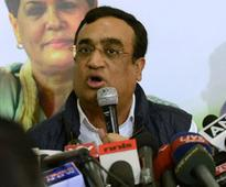 BJP politically motivated campaign against Robert Vadra, says Ajay Maken