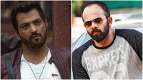 What's brewing between 'Bigg Boss 10' contestant Manu Punjabi and Rohit Shetty?