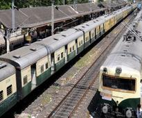 Why Central to Arakkonam train ride will be quicker by 30 minutes