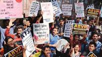 Delhi police ignored intel alert on Ramjas clashes