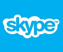 Skype disappears from app stores in China