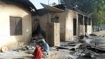 Shocking: Mission against Boko Haram goes wrong, Nigeria bombs refugee camp killing at least 100