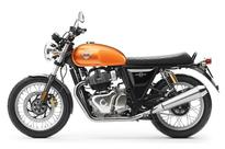 Royal Enfield 650: Prince William stumped by the looks of new Indian Cruiser bike