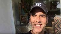 Always a positive working experience with Akshay: Producer