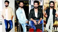 Why we love Shahid Kapoor's devil-may-care denims