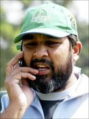 Inzamam appointed Pakistan chief selector