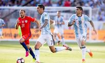 No Messi, no problem as Argentina tops Chile in Copa America