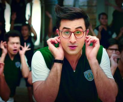 'Ranbir is phenomenal!'
