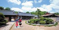 Small Gwangju neighborhood sets itself apart