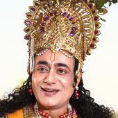 Mera Bharatis truly Mahabharat