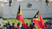 Australia loses attempt to knock out East Timor's maritime boundary complaint